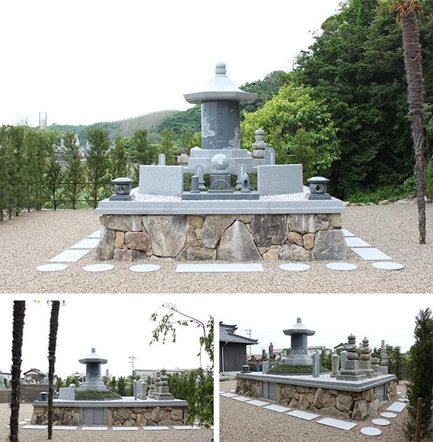 極楽寺(島根県浜田市)