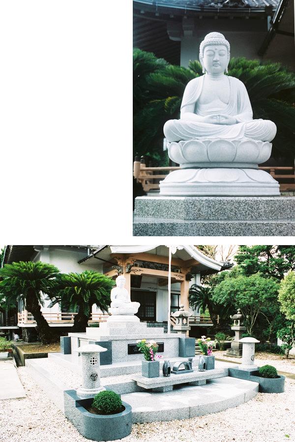 良永寺(長崎県五島市)